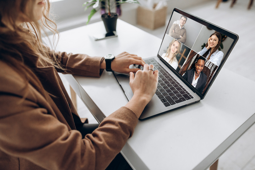 7 Tips for Managing a Remote Workforce