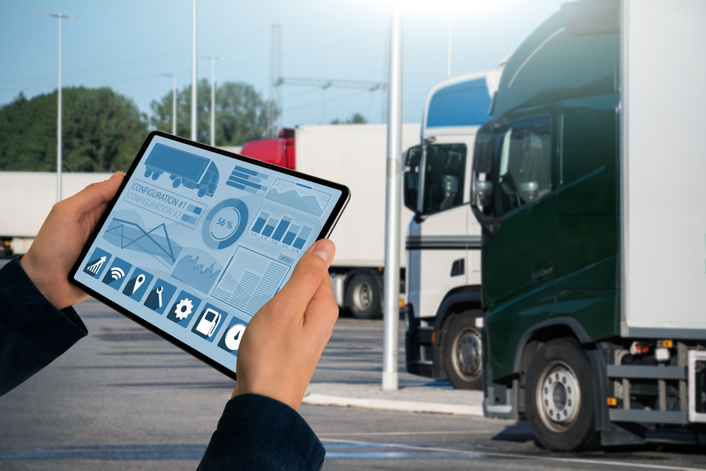 Telematics and Fleet Management Strategies for Your Business