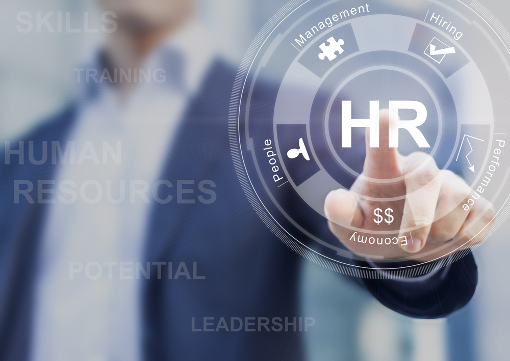 What You Need to Know About Human Resources